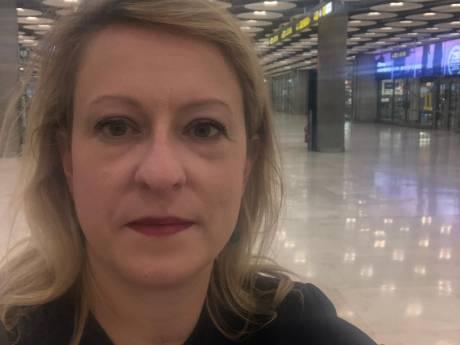 Uitgezette Europarlementariër: 'Sfeer op Venezolaanse luchthaven was heel grimmig'