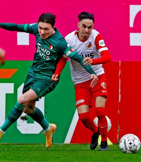 Finale tussen Feyenoord en FC Utrecht uiterst beladen: alle ogen gericht op strijd om troostprijs