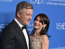 Alec Baldwin (62) en zijn vrouw Hilaria (36) verwelkomen zoon: 'Hij is perfect'
