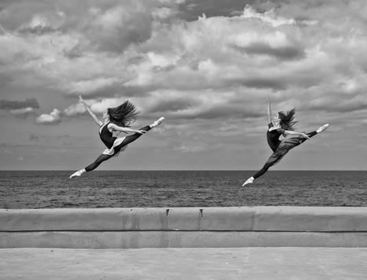Cuba, zoals het wordt gezien door de lens van de uit dat land afkomstige fotograaf Gabriel Dávalos.