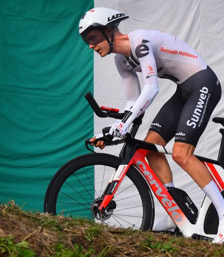 De hindernissen voor Wilco Kelderman in de slotweek van de Giro