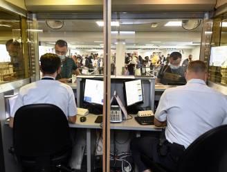 Personeel luchthaven Charleroi houdt werkonderbrekingen, vliegverkeer mogelijk verstoord