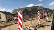 Rekem is een bouwwerf, maar de werken zitten op schema