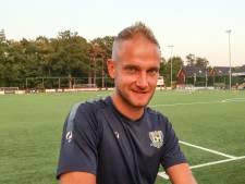 Verdediger Mike van Dijk stopt bij SV Valkenswaard om zich bij FC Eindhoven op trainerschap te richten