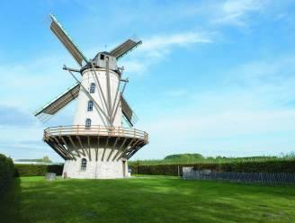 Molens openen opnieuw de deuren voor Oost-Vlaamse molendag