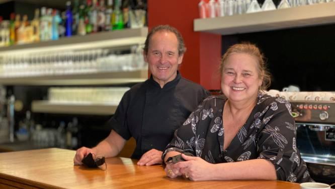 """Didier en Pascaline al 40 jaar aan het roer van Martino, geboorteplaats van het broodje martino: """"Zelfs Tina Turner is hier nog geweest"""""""