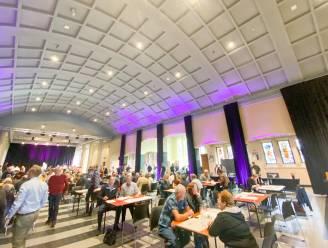Stad laat Sint-Jozefskerk aanpassen voor culturele activiteiten