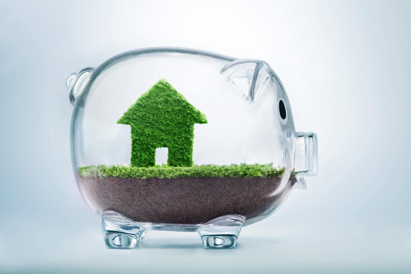 Aan het verhuren van huizen is op dit moment veel geld te verdienen. Daarom kiezen vermogende Nederlanders ervoor om hun oude huis aan te houden als ze een nieuwe kopen.