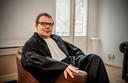 Strafrechtadvocaat André Seebregts staat diverse Syriëgangers bij.