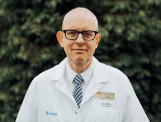 """""""Medicatie op zich geneest de zaak niet"""": professor Bart Morlion helpt chronische pijnpatiënten"""