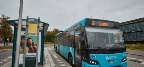 Weinig kans dat buslijn 56 tussen Borculo en Deventer toch blijft bestaan: 'Wij staan machteloos'
