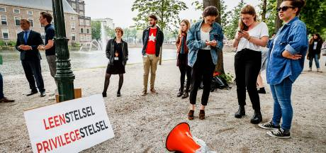 Studeren in Nederland? Eigen schuld(en)!