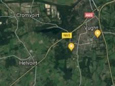Vught vraagt haar inwoners wat ze van de komst van Helvoirt vinden