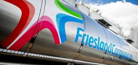 FrieslandCampina onderzoekt verkoop van Riedel