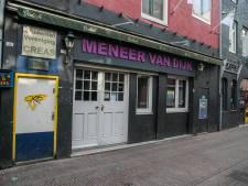 Burgemeester sluit horecagelegenheid Varkensstraat Arnhem wegens drugshandel