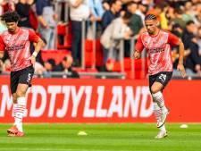 PSV met 'verlengde' Obispo naar Tilburg, waar de ploeg een aanval van Willem II kan verwachten
