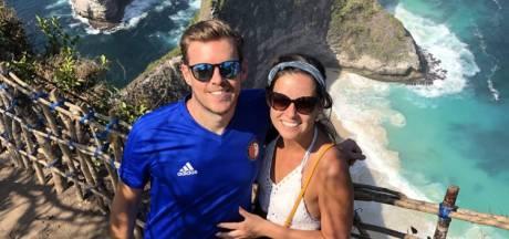 Jody (30) en Sander (35) verlieten Nederland: 'Flinke buffer van de verkoop van zijn huis'