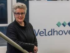 Mariënne van Dongen-Lamers opnieuw lijsttrekker GBV in Veldhoven