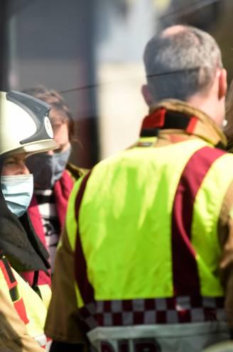 """Hulpdiensten moesten puzzelen om ziekenhuisbedden te vinden voor slachtoffers felle brand Anderlecht: """"Blijf preventiemaatregelen naleven"""""""