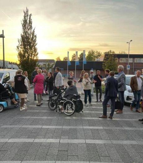 Hoeksche Waard gaat zich inzetten voor bewoners Oosterse Gorzen: 'Belangrijk dat gemeente laat zien dat ze er voor de burgers is'