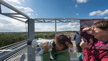 Watertoren en Museum Rupelklei openen deuren voor grote publiek tijdens 'Rupelzondagen'