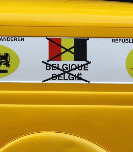 """Un """"fossé incommensurable"""" se creuse entre la Flandre et la Wallonie: """"Deux sociétés distinctes"""""""