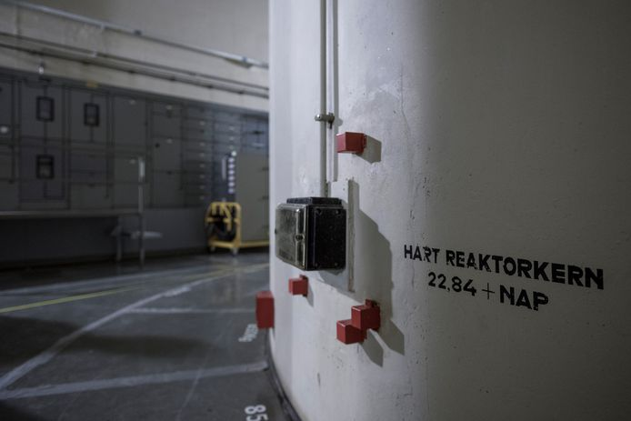 De kerncentrale in Dodewaard sloot in 1996 de deuren.