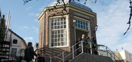 Verloedering dreigt voor monumentale theekoepel in Wageningen, roep om ingrijpen