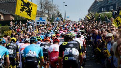 """UCI wil Monumenten en grote rondes redden, maar: """"Dit is een heel moeilijke puzzel"""""""