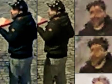 Reconnaissez-vous ces hommes, auteurs d'un incendie volontaire à Liège?