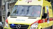 Lommelaar (58) gewond bij verkeersongeval