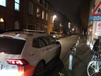 Schoten alarmpistool gelost dichtbij Sleepstraat, dader spoorloos