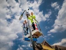 Snel mobiel internet in Apeldoorn koerst af op valse start