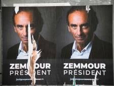 Eric Zemmour perd son éditeur mais renforce ses ambitions présidentielles