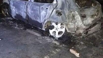 """Parking Q-Park blijft dicht na verdachte wagenbrand, slachtoffer hekelt gebrekkige beveiliging: """"Hier ook al op groepje drugsspuiters gebotst"""""""