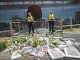 Onbemand vliegtuigje Defensie houdt hekken Oostvaardersplassen in de gaten