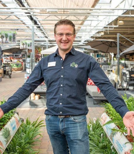 Twee klanten op 10.000 vierkante meter winkel: 'We zijn er zo klaar voor om volledig open gaan'