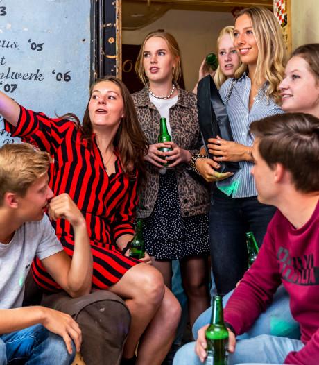 Opinie: Slapen als buur naast studentenhuis is bijna onmogelijk