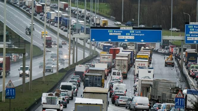 Touring waarschuwt voor isolatie van Brussel door stadstol