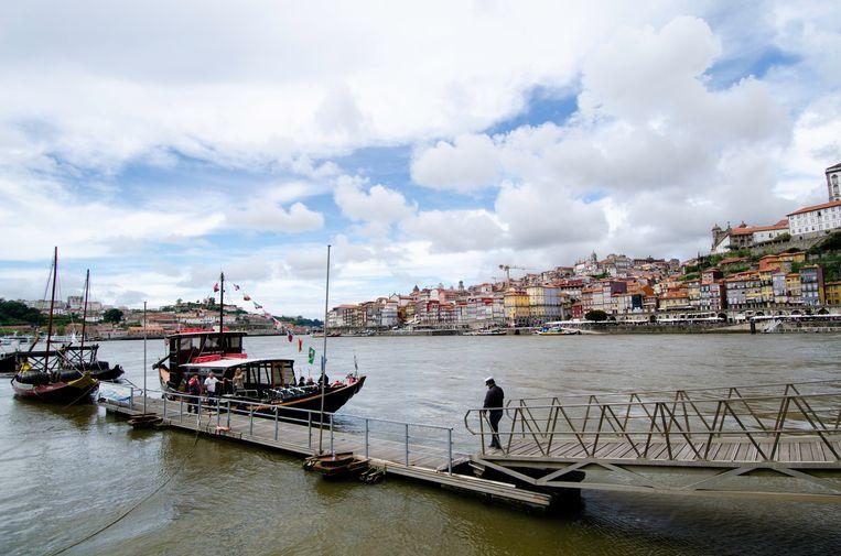 Porto. Beeld Jessica de Korte