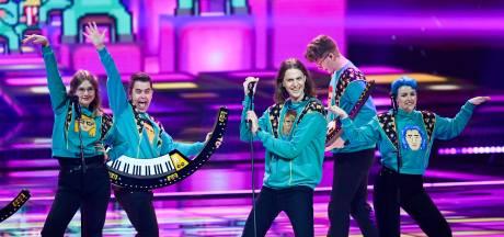IJsland mist Songfestival, maar doet toch mee met opgenomen optreden