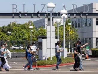 """Blizzard-directeur vertrekt na klachten over """"cultuur van seksuele intimidatie"""""""