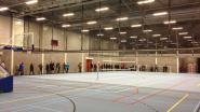Nieuwe sportieve lessenreeksen in sporthal De Vruen