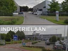 Twee inbraken op industrieterrein in Uden