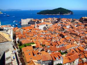 La Croatie, lieu de tournage de Game of Thrones, est la destination phare de cet été