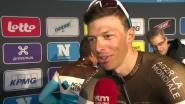 """LIVE OMLOOP. Gent leeft toe naar de start, Naesen in z'n nopjes: """"Laat het maar beginnen"""""""