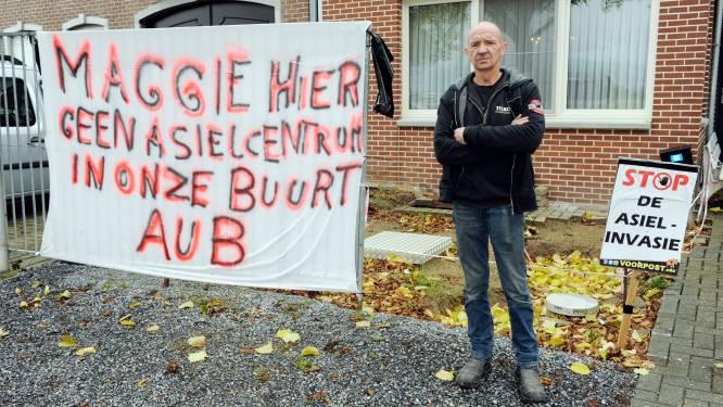 """Onze reporter op bezoek in Bilzen: """"Staat er bij De Block in Merchtem een asielcentrum? Nee. Awel, dan zijn we uitgepraat"""""""
