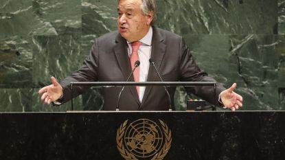 VN-chef waarschuwt Turkije voor beslissing om troepen naar Libië te sturen
