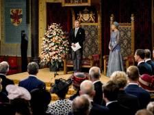 Kabinet wijst 'designated survivor' aan voor Prinsjesdag