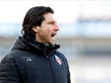 Jorge Simao quitte Mouscron et retourne au Portugal